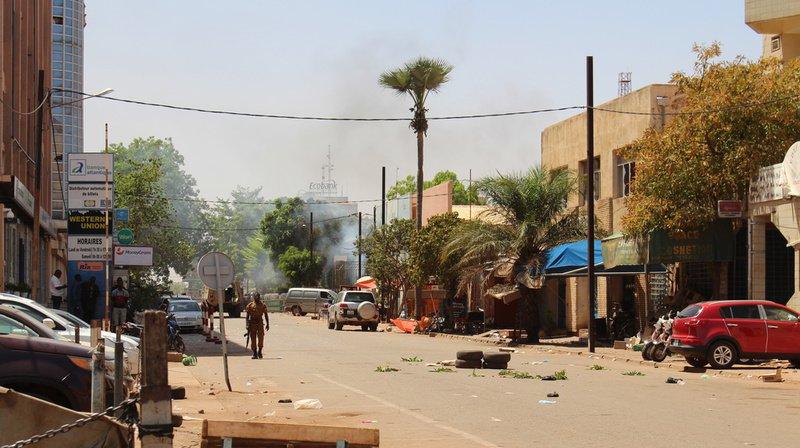 Le pays est en proie à des attaques djihadistes récurrentes.