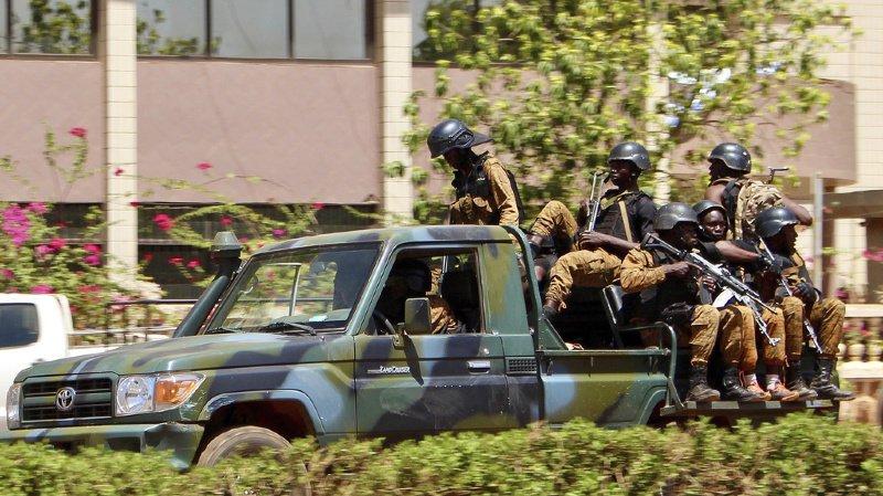 Burkina Faso: 16 personnes tuées dans une mosquée lors d'une attaque