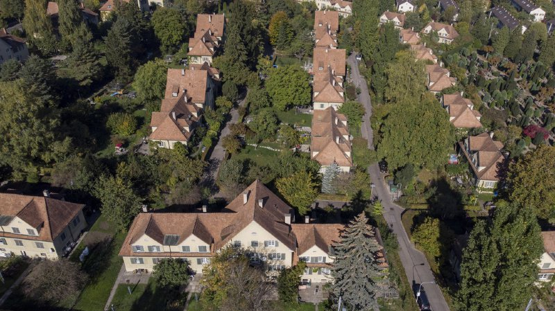 Immobilier: l'écart entre les prix et les salaires se creuse
