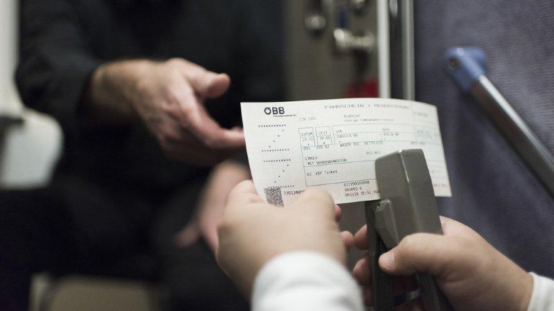 Transports publics: dès l'an prochain, on pourra prendre le train ou le bus et payer après avoir voyagé
