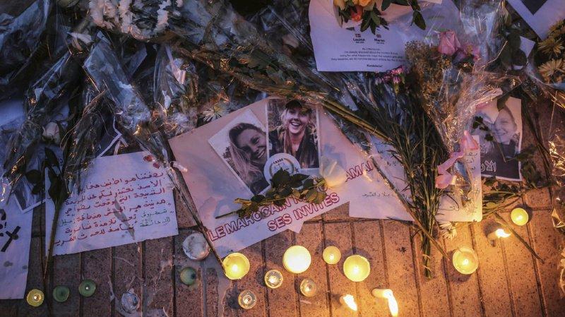 Maroc: le parquet demande l'exécution des tueurs de deux touristes scandinaves décapitées
