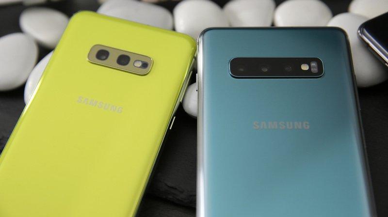 Samsung conseille d'effacer les empreintes enregistrées après une faille de sécurité