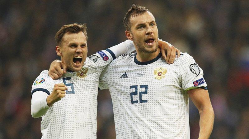 Russie et Kosovo ne pourront se rencontrer pour des raisons de sécurité (UEFA) — Foot