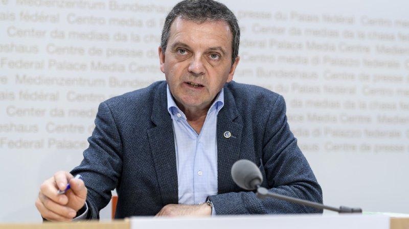 Fédérales 2019: le PLR porte plainte contre le comité d'Egerkingen