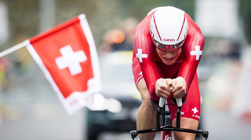Depuis le départ à la retraite de Fabian Cancellara, Stefan Küng est devenu un personnage central pour les organisateurs du Tour de Suisse. (Archives)