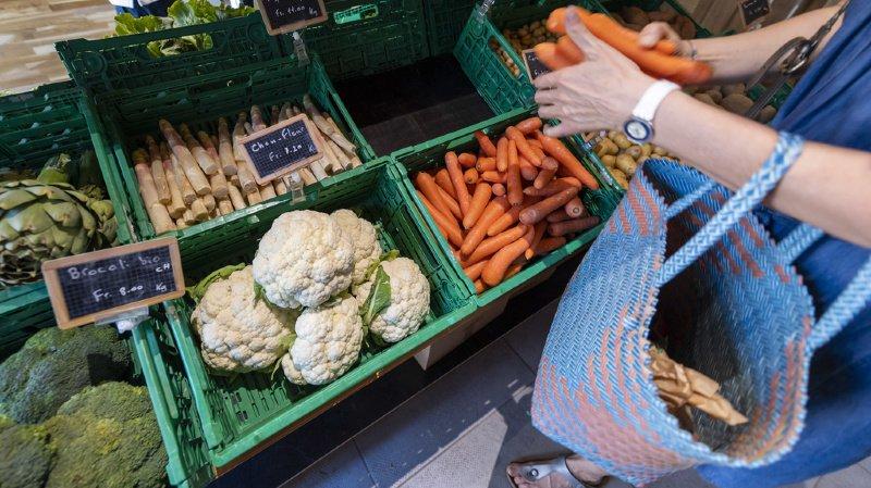 Alimentation: le label Fourchette verte fait manger les Suisses plus sainement depuis 25 ans