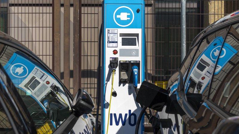 Le Conseil fédéral veut favoriser le développement de la mobilité électrique. (Illustration)