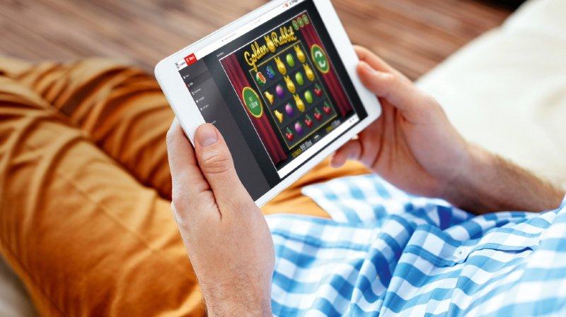Les joueurs à risque ou pathologiques ont été repérés surtout sur les sites internationaux de jeux en ligne.