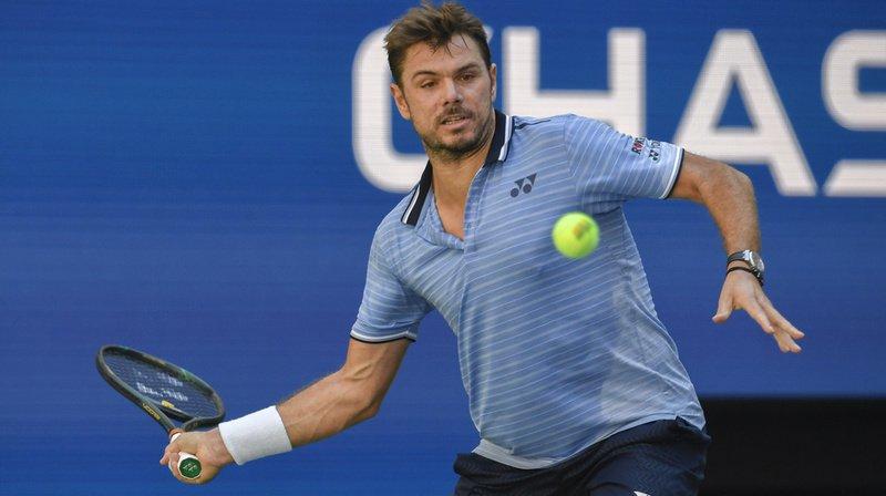 Tennis – Tournoi d'Anvers: Stan Wawrinka bat Gilles Simon et se hisse en demi-finale