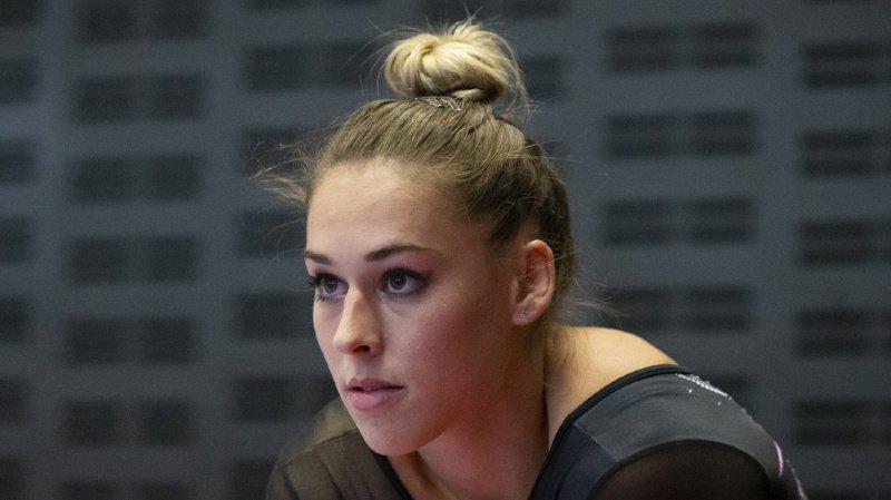 Gymnastique artistique - Championnat du monde à Stuttgart: les Suissesses manquent leur qualification pour les JO
