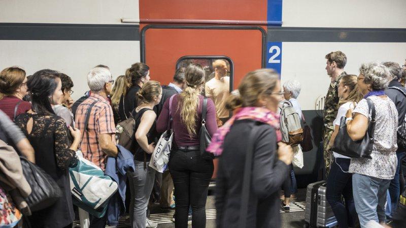 Voyages, formation: les jeunes Suisses préfèrent aller à l'étranger plutôt que dans une autre partie linguistique de leur pays