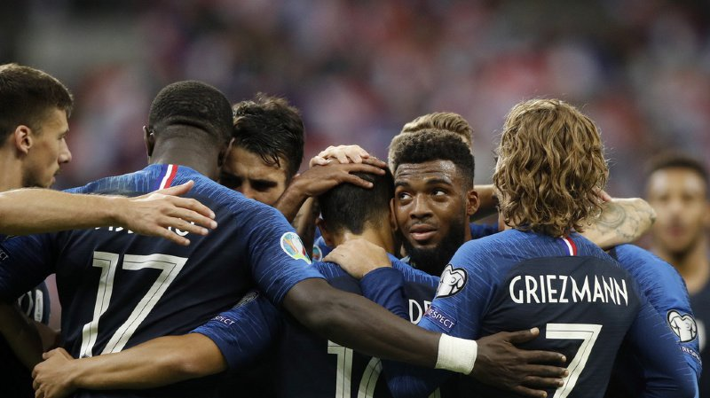 L'Angleterre battue en République Tchèque