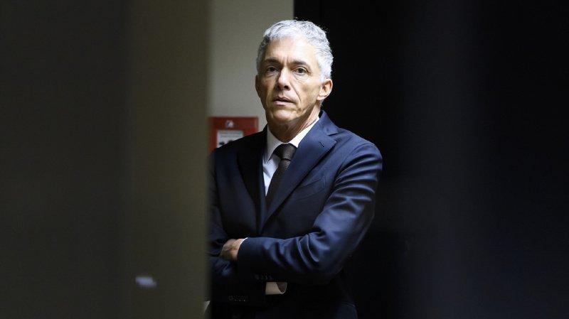 Affaire Lauber: le Parlement se prononce sur la réélection du procureur