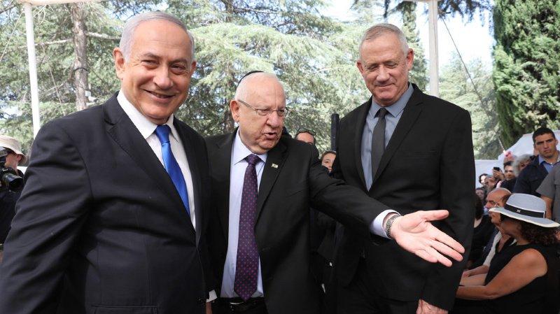 Israël: Benjamin Netanyahu annonce sur Facebook renoncer à former un gouvernement