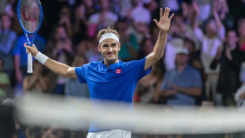 Face à un Nick Kyrgios déterminé peut-être comme jamais, Roger Federer a cueilli un succès sans prix.