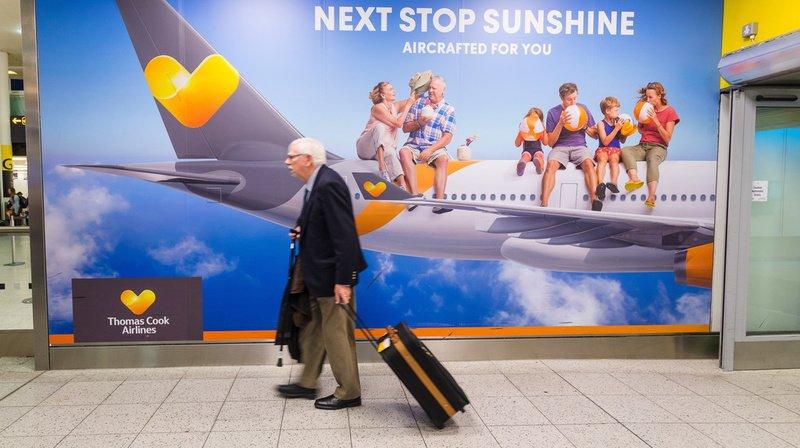 L'ensemble des 140 000 touristes britanniques ont pu rejoindre leur domicile.