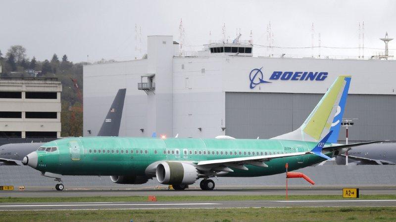 Aviation: des pilotes de la compagnie texane Southwest Airlines portent plainte contre Boeing