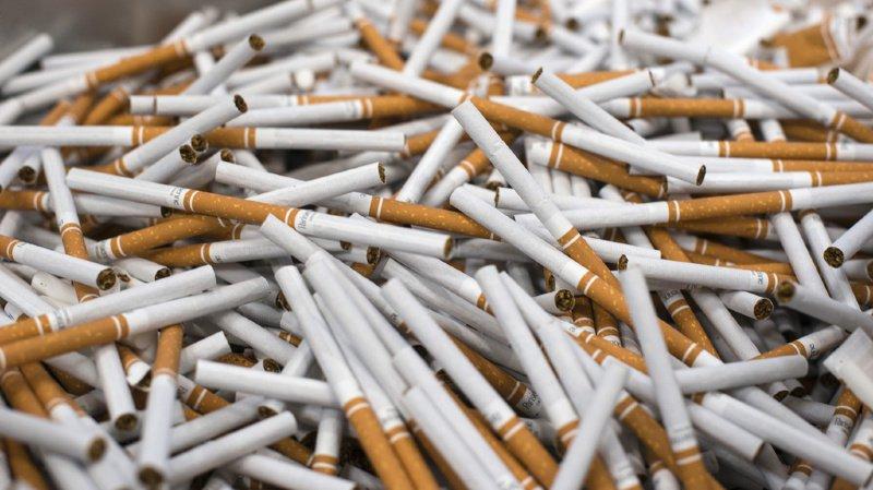 L'initiative contre la publicité pour le tabac a abouti