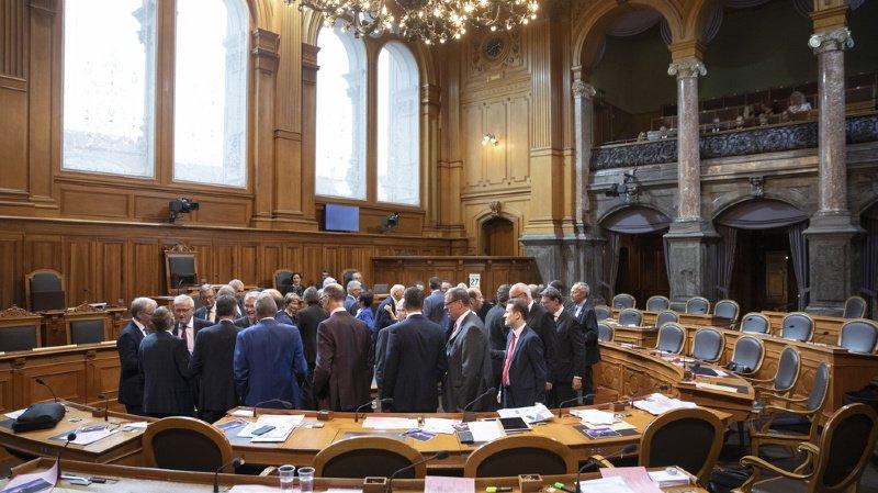 Fédérales 2019: forte augmentation du nombre de candidates au Conseil des Etats