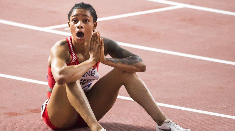 Athlétisme – Mondiaux de Doha: Salwa Eid Naser supersonique sur 400 m, Kevin Mayer forfait au décathlon