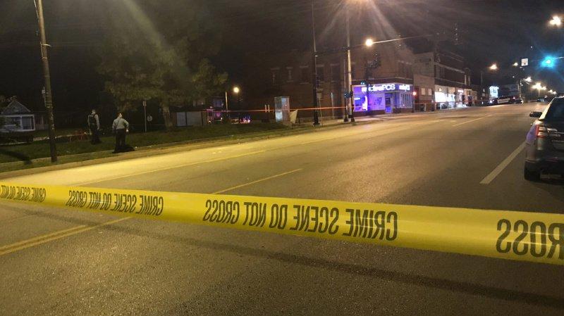 Quatre morts dans une fusillade dans un bar du Kansas
