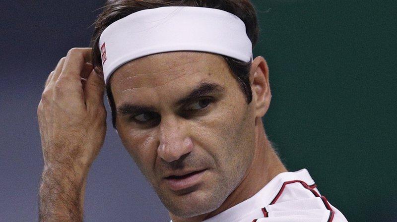 Tennis: Roger Federer participera aux Jeux olympiques de Tokyo