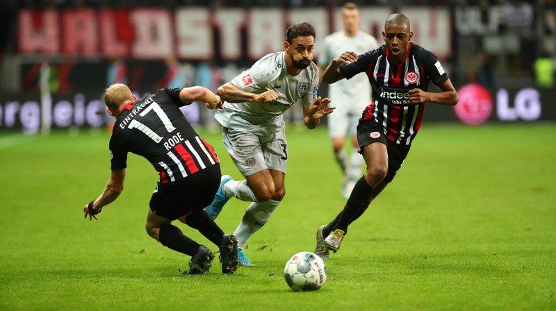 Football: les tops et les flops des Valaisans
