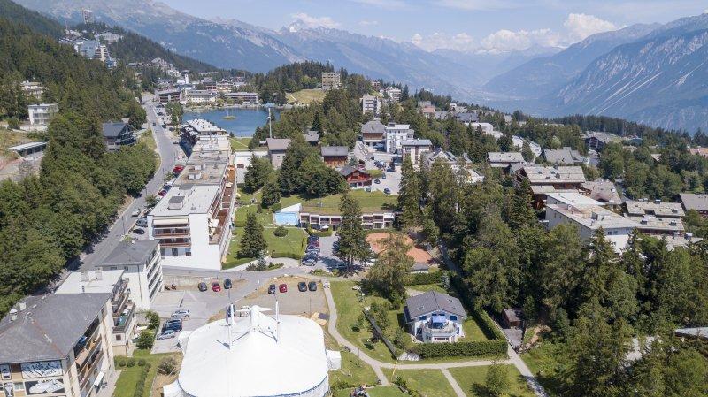 Crans-Montana menace de quitter l'association des communes du Haut-Plateau
