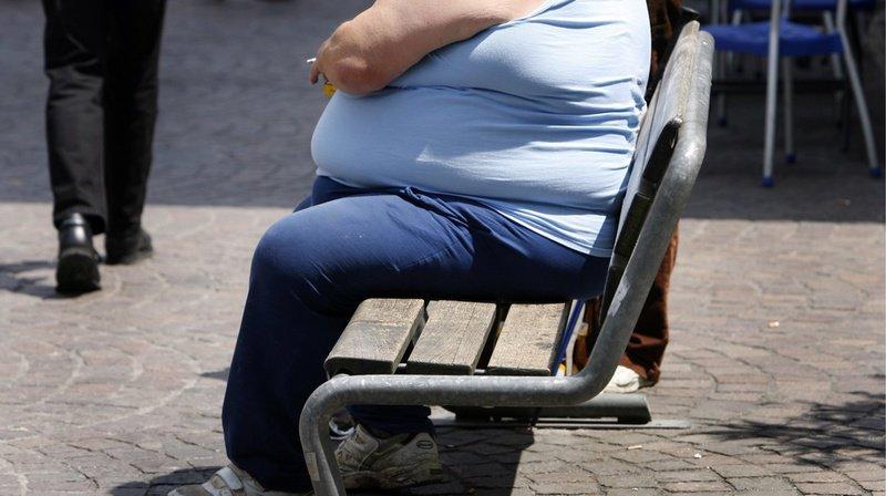 Santé: 55% des Suisses sont en surpoids, près d'une personne sur dix est obèse
