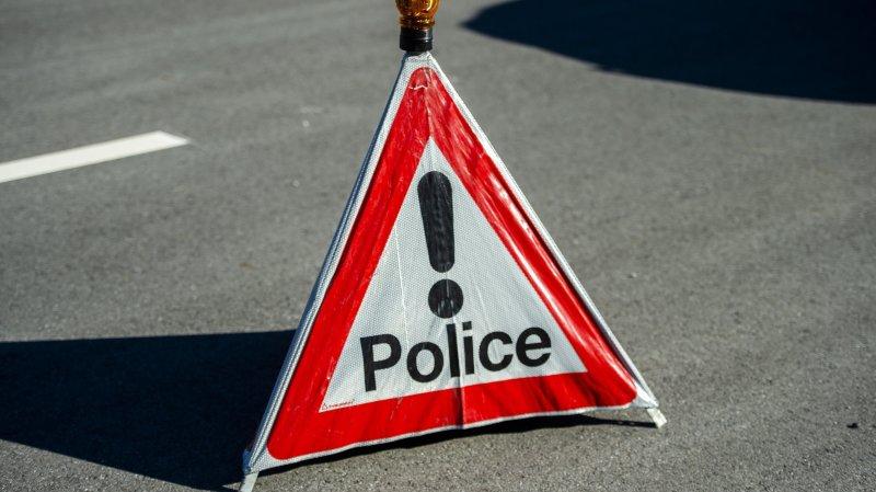 La fusion des corps de police de Sierre et de Sion devrait être effective à compter du 1er janvier 2020.