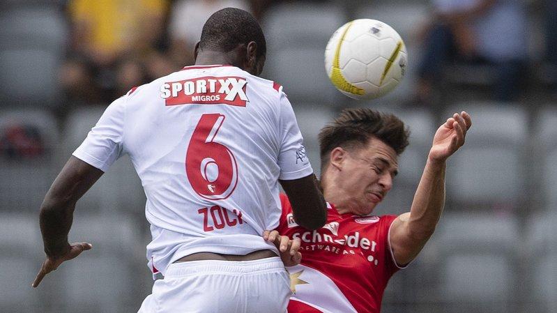 FC Sion: le match contre le FC Lugano en trois questions