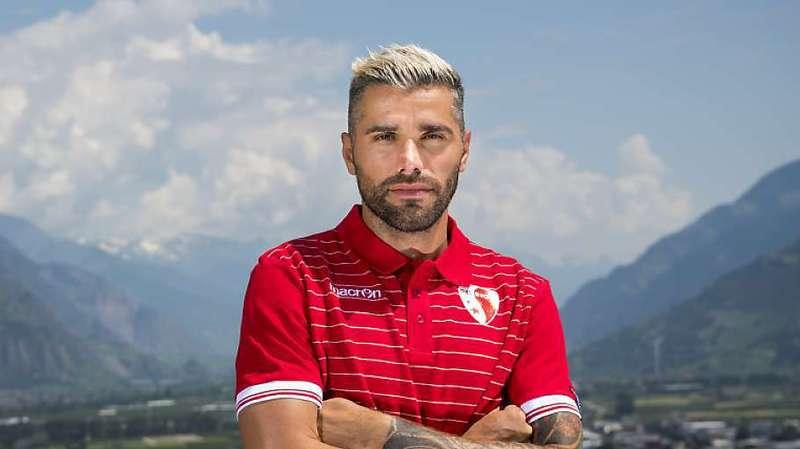 Football - Super League: Valon Behrami quitte le FC Sion