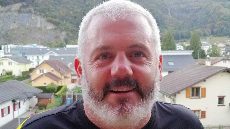 La situation du FC Vionnaz est très compliquée, mais Alain Burion compte bien garder le sourire.