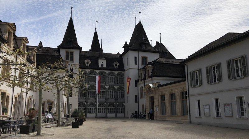 Le budget 2020 de la ville de Sierre annonce une perte de 5,3 millions de francs.
