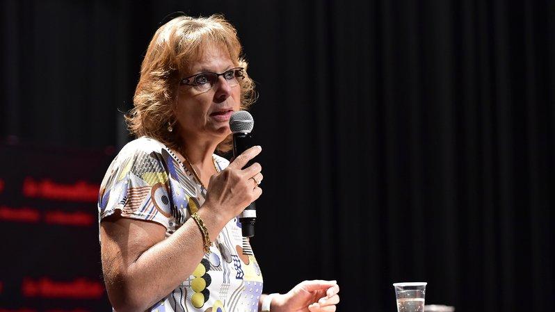 """Pour Isabelle Darbellay Métrailler, cheffe de l'Office valaisan de l'égalité et de la famille, """"il y a encore un gros travail à effectuer dans tous les partis pour appuyer davantage et mieux les candidatures féminines."""""""