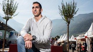 «C'est plutôt sympa d'être associé à des légendes»: la chronique de Sébastien Buemi