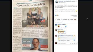 Fédérales 2019: la journée de solitude de Franz Ruppen, la politique unie et la vasectomie, ce sont les échos des réseaux sociaux (partie 7)