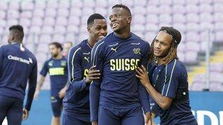 Football: la Suisse ne veut plus entendre parler de doutes
