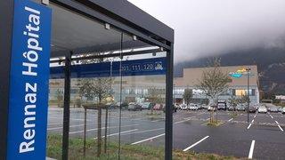 A J-15 de l'ouverture du nouvel hôpital de Rennaz, le casse-tête des transports pour des centaines d'employés
