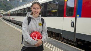 Football: retour sur les performances valaisannes du week-end