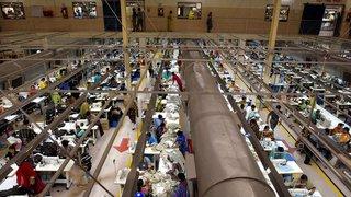 Textile: malgré les promesses des géants de la mode, les salariés sont toujours exploités