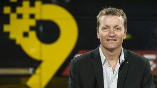 Vincent Bornet quitte la direction de Canal 9