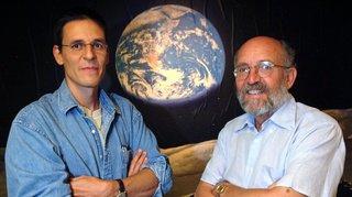 Deux astrophysiciens romands, Michel Mayor et Didier Queloz, remportent le Prix Nobel de physique