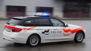 Deux policiers blessés à Attalens lors d'un conflit entre jeunes