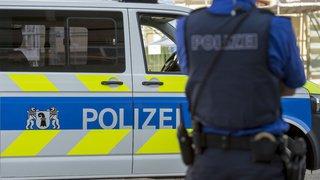 Bâle: une bagarre impliquant une vingtaine de personnes a fait quatre blessés