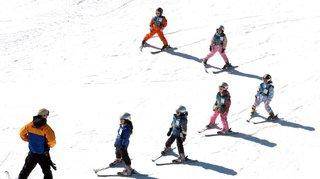 Sports d'hiver: l'opération «Kids4Free» invite plus de 12'000 enfants du monde entier à skier en Suisse