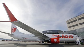 Crash de Lion Air: l'Indonésie dénonce des défauts dans la conception et la supervision du Boeing 737 MAX