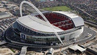 Football: 90'000 spectateurs pour le match féminin Angleterre - Allemagne