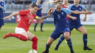 Football: la FIFA veut débloquer 500 millions de dollars pour développer le foot féminin