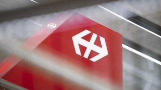Trafic ferroviaire: en manque de personnel, les CFF remplacent un train par des bus toute une journée